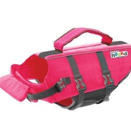 Outward Hound Outward Hound Granby Splash Life Jacket - Pink - Medium