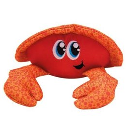 """Outward Hound Outward Hound Floatiez Crab Orange 9"""""""