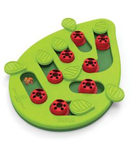 Nina Ottosson Nina Ottosson Puzzle & Play Buggin Out Green Cat