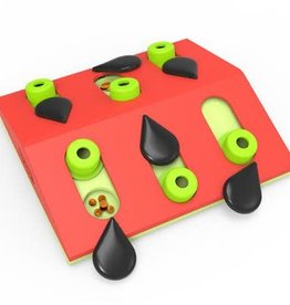 Nina Ottosson Nina Ottosson Puzzle & Play Melon Madness Pink Cat