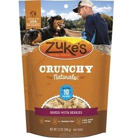 Zuke's Zukes Crunchy Naturals Baked Berries 12oz