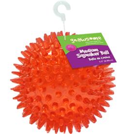 "Royal Pet Royal Pet Gnawsome Ball 3.5"" - Squeak"