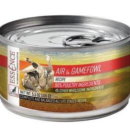 Essence Essence High Protein Grain Free Air & Gamefowl Recipe for Cats 5.5oz