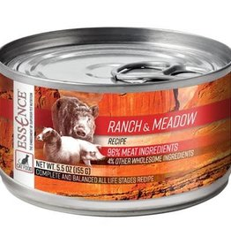 Essence Essence High Protein Grain Free Ranch & Meadown Recipe for Cats 5.5oz