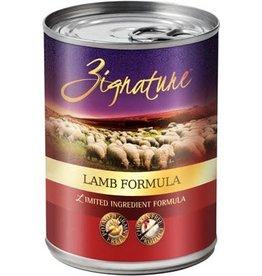 Zignature Zignature Limited Ingredient Grain Free Lamb Dog Food 13oz