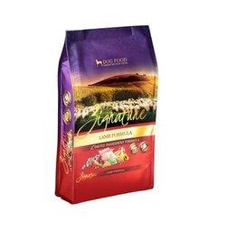 Zignature Zignature Limited Ingredient Grain Free Lamb Dog Food 4 LB