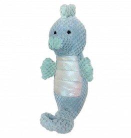 Foufou Foufou Under the Sea Knotted Toy Seahorse - Large