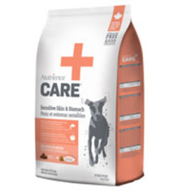 Nutrience Nutrience Care Sensitive Skin & Stomach for Dogs - 10 kg (22 lbs)