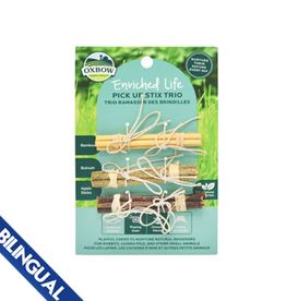 Oxbow Oxbow Enriched Life Pick Up Stix Trio