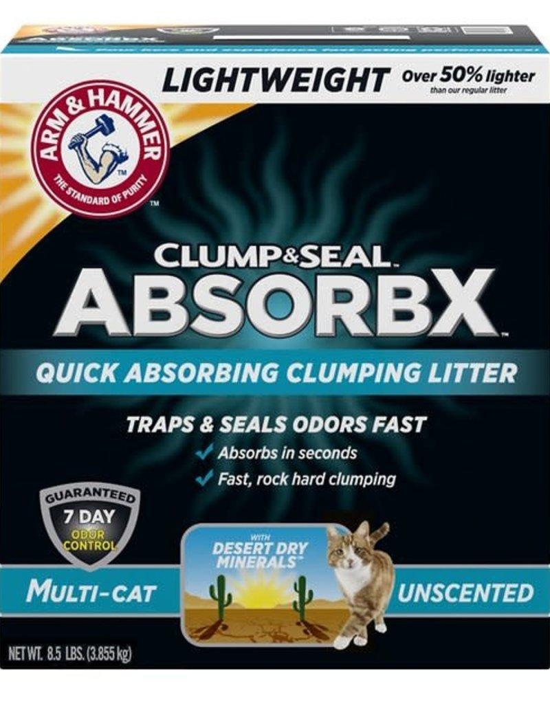 Arm & Hammer Lightweight Multi-Cat Scented Litter 6.8kg