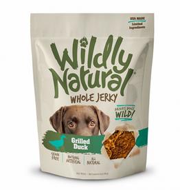 Fruitables Fruitables Wildly Natural Duck Strips Dog Treat 50z