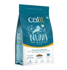 Catit Catit Nuna - Insect Protein & Herring Recipe - 2.27 kg