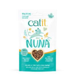 Catit Catit Nuna Treats - Insect Protein Medley - 60 g