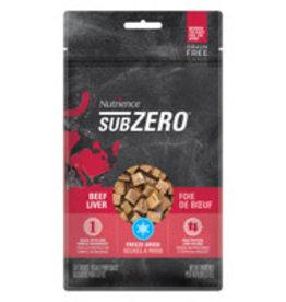 Nutrience Nutrience Grain Free Subzero Single Protein Treats - Beef Liver - 30 g