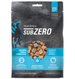 Nutrience Nutrience Grain Free Subzero Freeze-Dried Canadian Pacific Treats - Salmon, Cod and Hake - 70 g