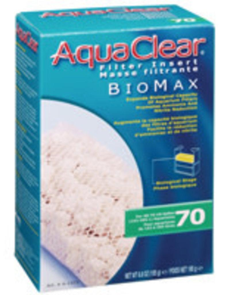 Aqua Clear AquaClear 70 Bio-Max Insert - 195g