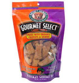 Nature's Animals Nature's Animals Mini Gourmet Carrot 7 oz