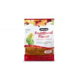 Zupreem ZuPreem Fruit Blend Flavor - Small - 10 lbs