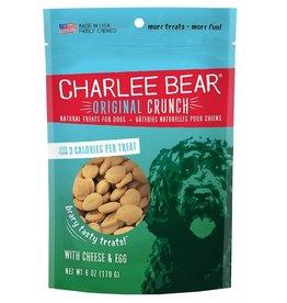 charlie bear Charlee Bear Cheese & Egg 6oz