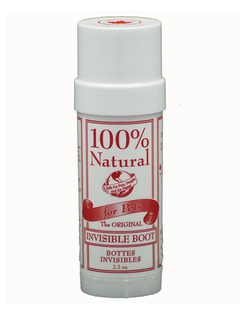 100% Natural 100% Natural Twist Up Stick Natural Invisible Boot