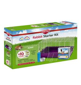 "Kaytee My First Home Rabbit Starter Kit - 30"" x 18"""
