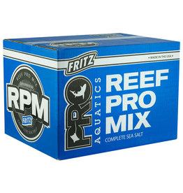 Fritz Fritz ProAquatics Reef Pro Mix Complete Marine Salt - 200 ga
