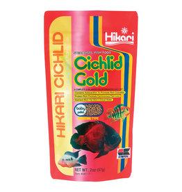 Hikari Hikari Cichlid Gold - Baby Pellets - 2 oz