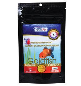 Northfin Northfin Goldfish Formula - 2 mm Sinking Pellets - 100 g