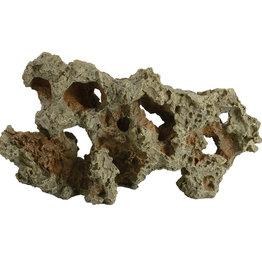 Underwater Treasures Underwater Treasures Pitted Rock Wall - Medium