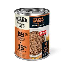 Acana Acana Puppy Recipe in Bone Broth 12.8oz