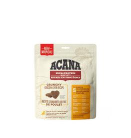 Acana Acana High Protein Biscuits - Crunchy Chicken Liver - Large - 225g