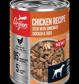 Orijen Orijen Chicken Recipe Stew 12.8oz