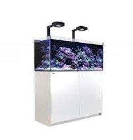 Reefer Reefer Rimless Reef-Ready Aquarium - 350 - White