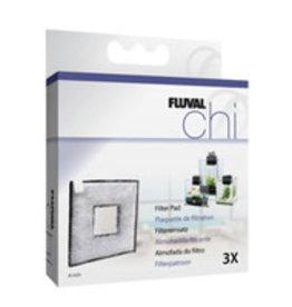 Fluval Fluval Chi Filter Pad - 3 pack