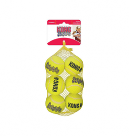 Kong Kong SqueakAir Balls - Medium 6pk.