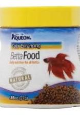 Aqueon Aqueon Betta Food 0.95oz