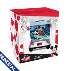Penn Plax Penn Plax Mickey Mouse Betta Aquarium Kit 1.5Gal