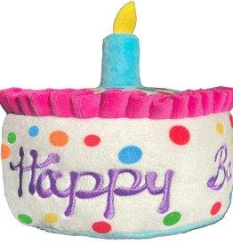 Huxley & Kent Huxley & Kent Happy Birthday Cake Plush Toy - Large