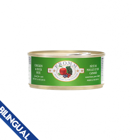 Fromm Fromm 4-Star Chicken & Duck Cat Pate 5.5oz