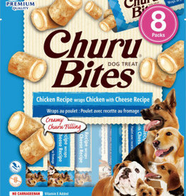 Inaba Inaba Churu Bites - Chicken Recipe Wraps with Cheese