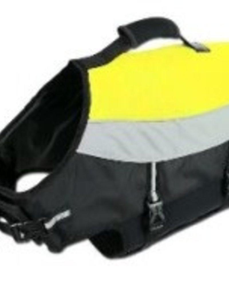 Alcott Alcott Water Adventure Jacket Neon Yellow - X-Large