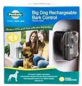Petsafe Petsafe Bark Control Big Dog 18t KG