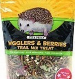Sunseed Sunseed Prima Hedgehog Wigglers & Berries 2.5oz