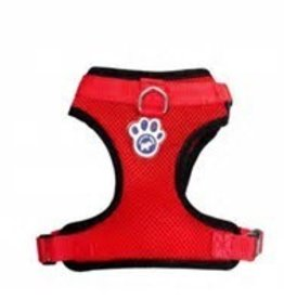 Canada Pooch Canada Pooch Harness Red XLG