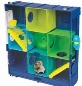 Critter Universe Ware CU3 Wall