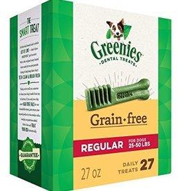 Greenies Greenies Grain Free Dental Treats 1pc