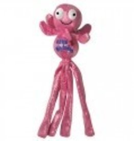 Kong Kong Wubba Cat Octopus Toy
