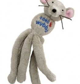 Kong Kong Wubba Cat Mouse Toy