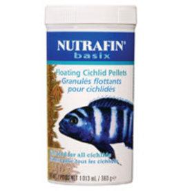 Nutrafin Nutrafin Basix Floating Cichlid Pellet - 360 g (12.7 oz)