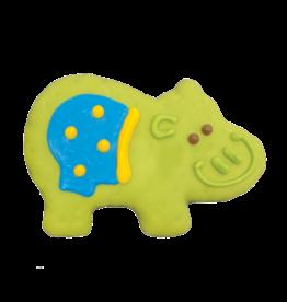 Bosco and Roxy's Cookie - Bosco and Roxy's Swimmer Hippo 1pc.